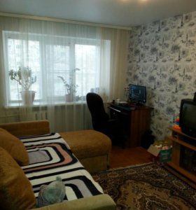 2 -х комнатная квартира