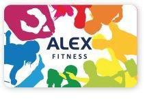 Абонемент в Alex Fitness