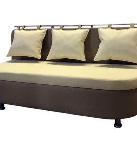 Кухонный диван №1