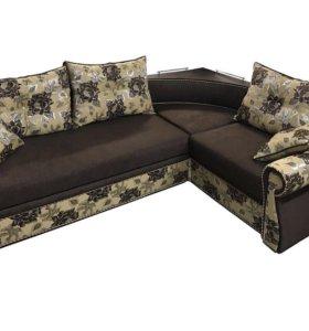 """Угловой диван """"Визирь"""""""