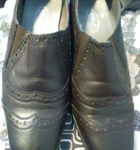 Туфли на весну- осень