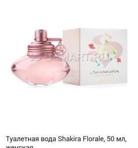 Т.вода SHAKIRA