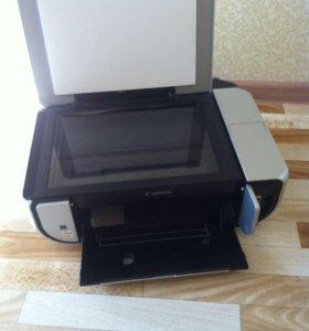 Принтер по запчасти