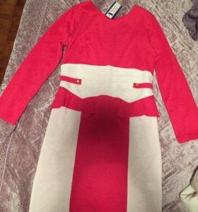 Новое Платье 48р обмен