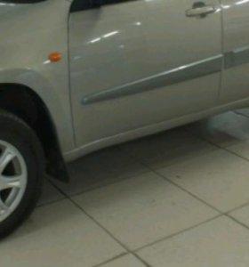 Комплект колес chery tiggo