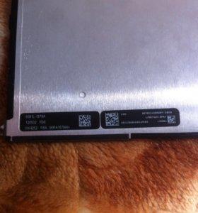 Дисплей в сборе для iPad 4