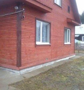 Дом 120кв.м кукушатан