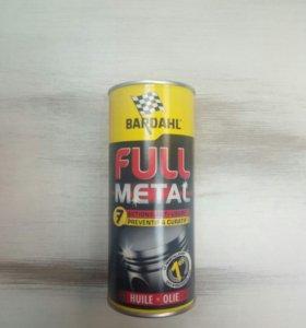 Присадка full metal, Barbahl