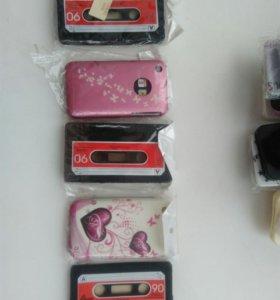 Чехол на iphone 3gs
