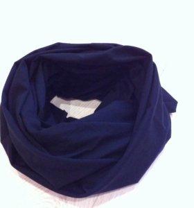 Новый шарф Хомуд