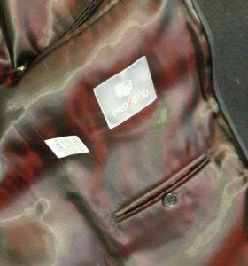 Пальто мужское Proximo