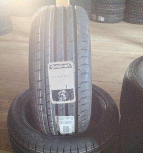 Шины новые Continental 185/65 R15