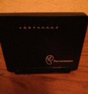 Wi-Fi Роутер (ростелеком)