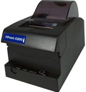 Фискальный регистратор FPrint 5200ПТК