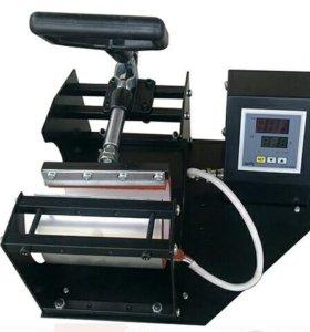 Оборудование для сублимации