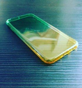 Чехлы на айфоны