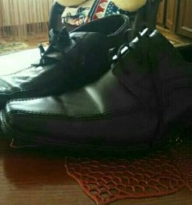 Ботинки (мужские)