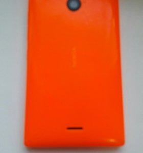 Nokia X2.