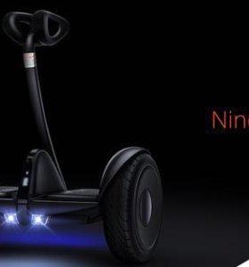 Новая модель Xiaomi nine bot