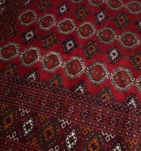 Туркменский ковёр