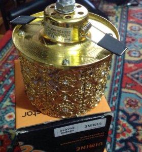 Светильники встраиваемые Цвет золото