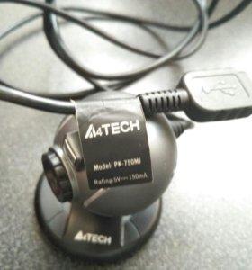 Web camera avtech