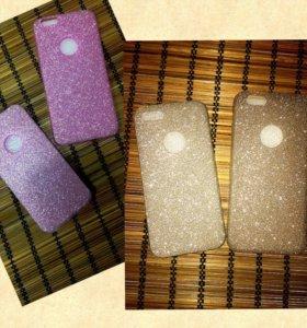 Чехлы для IPhone 5,6