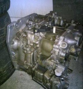 АКПП Nissan Juke