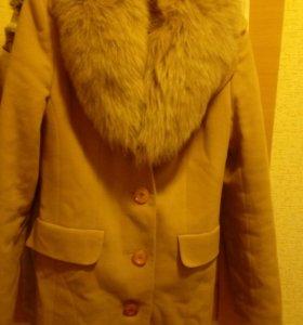Одежда,пальто
