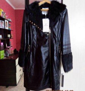 Пальто женское👗