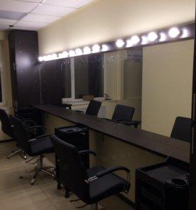 Сдаются места для парикмахера
