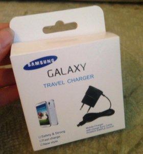 Коробка Samsung