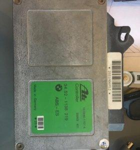 Блок управления АБС BMW 4wk8