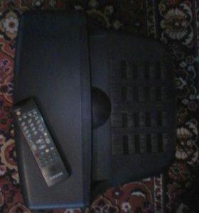 Телевизор sumsung