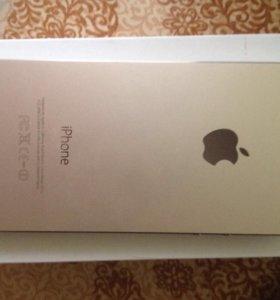 iPhone 5s 32gb золотой