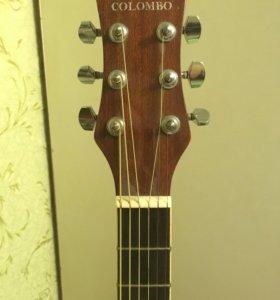 Гитара акустика COLOMBO