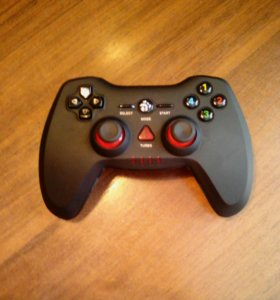 Геймпад для PC/PS3 DEXP G-1