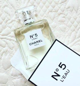🎁Chanel N°5 L'Eau духи женские / парфюм