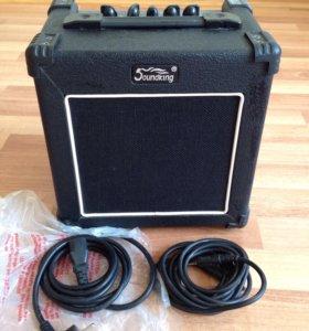 Гитарный комбо Soundkin G10