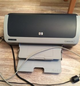 Принтер hp 3650