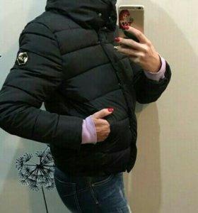 Новая куртка 42 р.