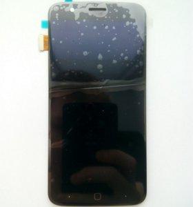 Сенсорный экран (дисплей) на смартфон Vernee Thor