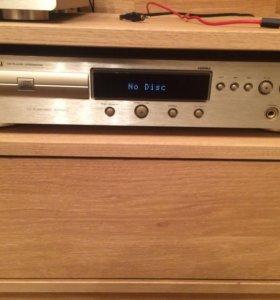 Marantz CD 6000 OSE