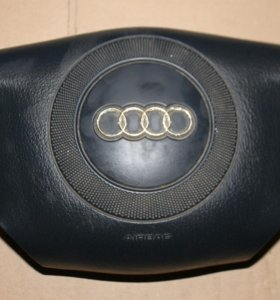 Подушка безопасности в рулевое колесо Audi A6 C5