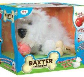 Интерактивная собака BAXTER