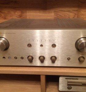 Marantz integrated amplifier pm7000