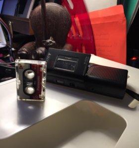Диктофон SONY m-627v