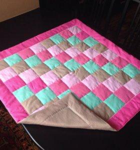 Конвер-одеялко