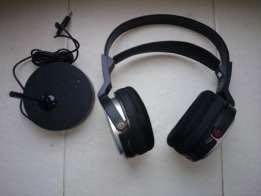 Беспроводные наушники Sony RF810RK