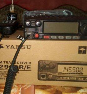Рация yaesu ft2900r/e